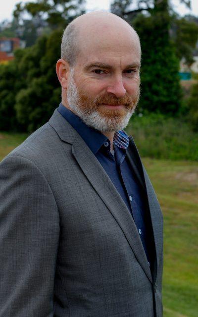 Andrew Pitt - Chamber President